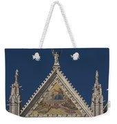Siena Cathedral Weekender Tote Bag