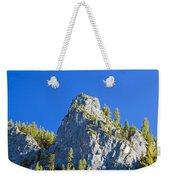 Sierra Moonrise Weekender Tote Bag