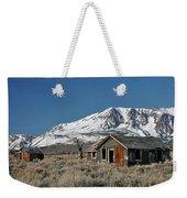 Sierra Nevadas 19 Weekender Tote Bag