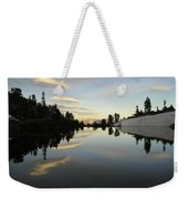 Sierra Reflection II Weekender Tote Bag