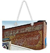 Signs Signs Everywhere A Sign Weekender Tote Bag