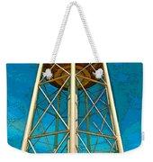 Sikeston Water Tower Iv Weekender Tote Bag