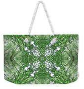 England Silent Forest One Weekender Tote Bag