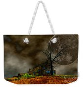 Silent Hill 2 Weekender Tote Bag by Dan Stone