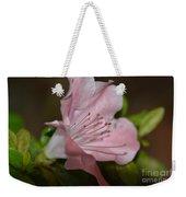 Silent Pink Photo B Weekender Tote Bag