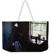 Silent Sewing Room Weekender Tote Bag