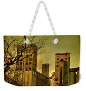 Silent They Stand Weekender Tote Bag