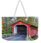 Silk Bridge 8258 Weekender Tote Bag