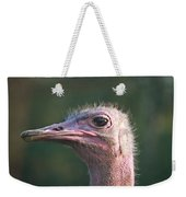 Silly Face Weekender Tote Bag