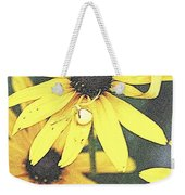 Silly Susans Spider Weekender Tote Bag