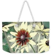 Silly Suzans Weekender Tote Bag