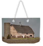 Silo And Barn Weekender Tote Bag