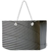 Silo Structure Weekender Tote Bag