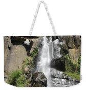 Silver Falls IIi Weekender Tote Bag