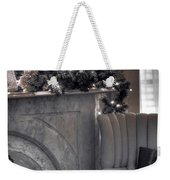 Silver Screen Weekender Tote Bag