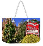 Silverman's Country Farm Weekender Tote Bag