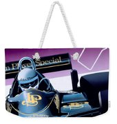 Silverstone Weekender Tote Bag