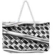 Silverware 2 Weekender Tote Bag