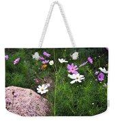 Simple Flowers 11460 Weekender Tote Bag