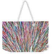 Simply Grass 2 Weekender Tote Bag