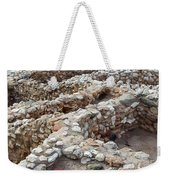 Sinagua Indian Ruins Weekender Tote Bag