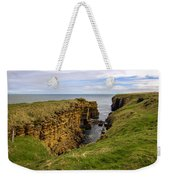 Sinclair Castle Scotland -1 Weekender Tote Bag