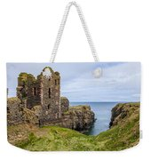 Sinclair Castle Scotland - 4 Weekender Tote Bag