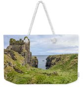 Sinclair Castle Scotland - 5 Weekender Tote Bag