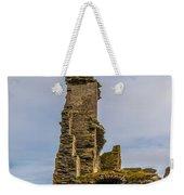 Sinclair Castle Scotland - 6 Weekender Tote Bag