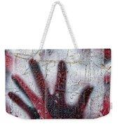 Sine Of The Wave Weekender Tote Bag