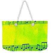 Sing - Phone Cases Weekender Tote Bag