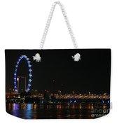 Singapore 2 Weekender Tote Bag