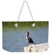 Singing Bird Weekender Tote Bag