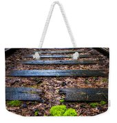 Singing In The Rain Weekender Tote Bag