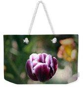 Single Bloom Weekender Tote Bag
