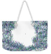 Single II ... Weekender Tote Bag