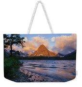 Sinopah Rising Weekender Tote Bag