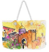 Sintra Castle Weekender Tote Bag