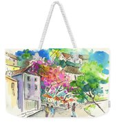 Sintra Square 02 Weekender Tote Bag