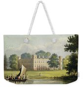 Sion House, From R. Ackermanns Weekender Tote Bag