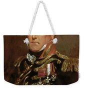 Sir George Wood (1767-1831) Weekender Tote Bag