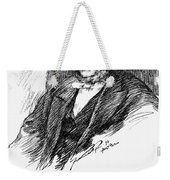 Sir James Young Simpson Weekender Tote Bag