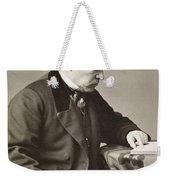 Sir William Jenner Weekender Tote Bag