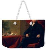 Sir William Miller, Lord Glenlee Weekender Tote Bag