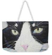 Sissi The Cat 2 Weekender Tote Bag