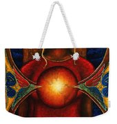 Sister Of The Stars Weekender Tote Bag