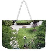 Sitting Area Weekender Tote Bag