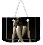 Sitting In The Box 1058.01 Weekender Tote Bag