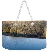 Situate Dam Weekender Tote Bag