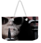 Six Dressed Two Nine  Weekender Tote Bag